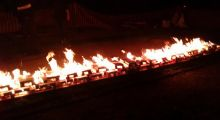 Fantastic Firewalking Fundraisers feature image