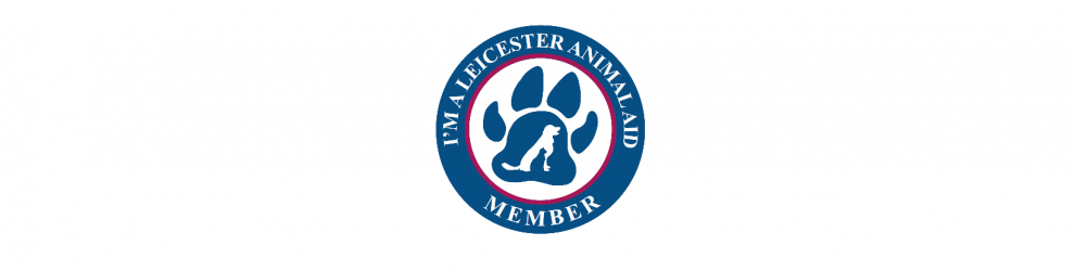 Membership  - Leicester Animal Aidfeature image