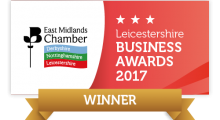 Leicestershire Business Awards Winners feature image