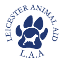 Leicester Animal Aid logo